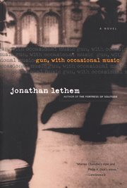 Gun, with occasional music cover image