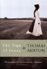 The sign of Jonas cover image