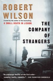 The company of strangers cover image