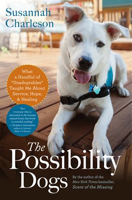 The Possibility Dogs by