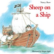 Sheep on a ship cover image