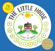 The little house cover image