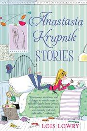 Anastasia Krupnik stories cover image