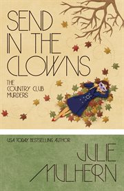 Send in the clowns cover image