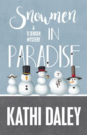 Snowmen in paradise cover image