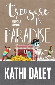 Treasure in paradise cover image