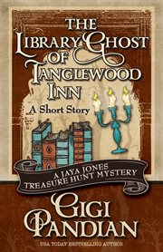 The Library Ghost Of Tanglewood Inn