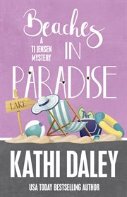 Beaches in Paradise : a Tj Jensen mystery cover image