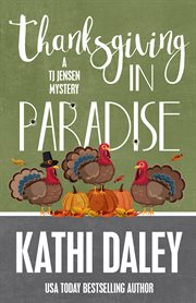 Thanksgiving in Paradise cover image