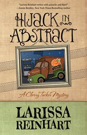 Hijack in abstract cover image