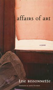Affairs of Art