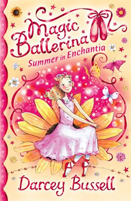 Cover image for Summer in Enchantia