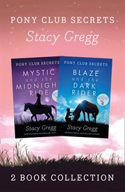 Mystic and blaze cover image