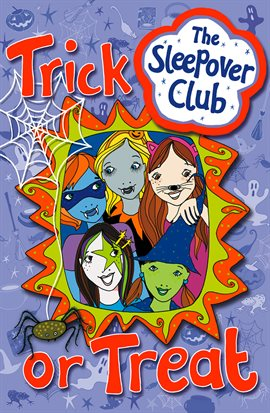 Cover image for Trick or Treat