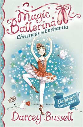Cover image for Christmas in Enchantia