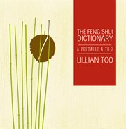 Feng shui dictionary cover image