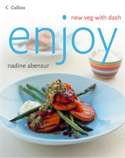 Enjoy : new veg with dash cover image