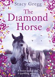 The diamond horse cover image
