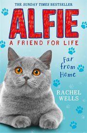 Alfie far from home cover image