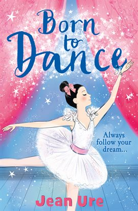 Cover image for Born to Dance