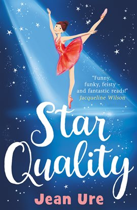 Cover image for Star Quality