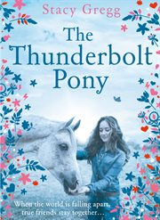 The thunderbolt pony cover image