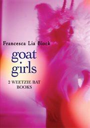 Goat girls cover image