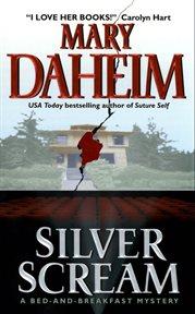 Silver scream cover image