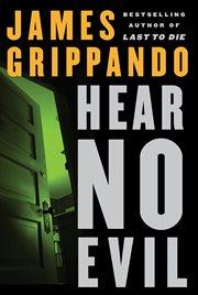 Hear no evil cover image