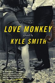 Love monkey cover image