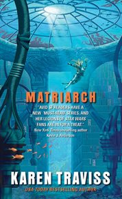 Matriarch cover image