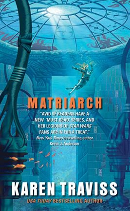 Cover image for Matriarch