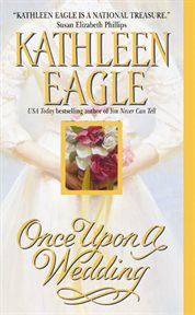 Once upon a wedding cover image