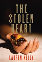 The stolen heart cover image
