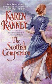 The scottish companion cover image