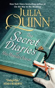 The secret diaries of Miss Miranda Cheever cover image