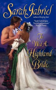 To Wed A Highland Bride