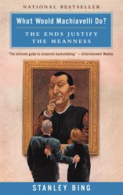 What would Machiavelli do? cover image