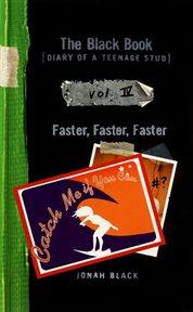 The Black Book [diary Of A Teenage Stud], Vol. Iv