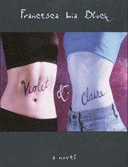 Violet & claire cover image