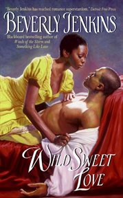 Wild sweet love cover image