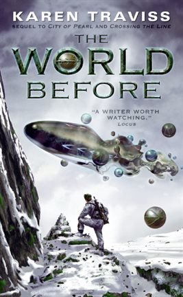 Cover image for The World Before
