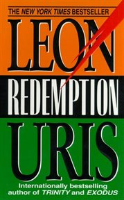 Redemption : a novel cover image