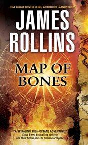 Map of bones : a Sigma Force novel cover image