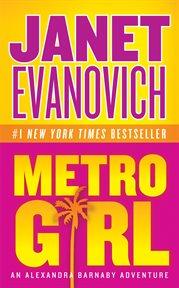 Metro girl cover image