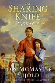 The sharing knife. volume three, Passage cover image