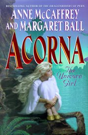 Acorna : the unicorn girl cover image