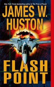 Flash Point cover image