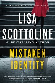 Mistaken Identity cover image