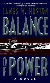 Balance of power cover image